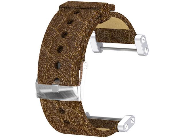 Suunto Core Strap Leather Brown (SS013340000)
